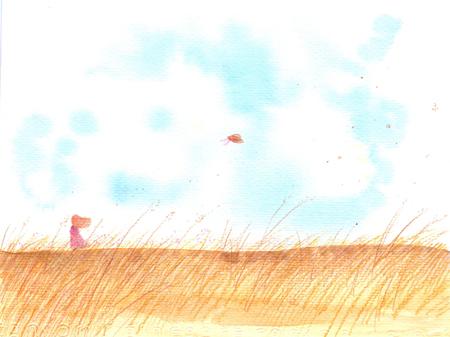 คอร์สเรียน วาดภาพสีน้ำ ที่วาดสตูดิโอ คุณนิน 04